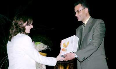 Award Ceremony image 06