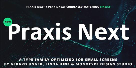 Praxis Next